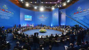 Заседание Совета Глав Правительств ШОС, 2014