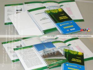 Окружающая среда для Европы, Астана