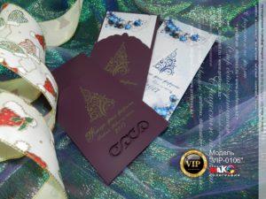Новогоднее празднество (модель VIP 0106)