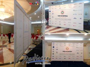 Всемирный конкурс Newenergy global startup fest, 2016