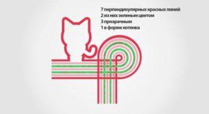 Знаменитые «Семь красных линий»