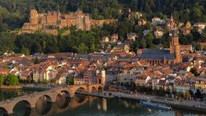 Офсетная печать Гейдельберг (Heidelberg)